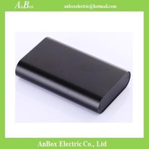 Best 110x 69.8x23.6mm Extruded Aluminum Enclosure wholesale