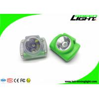 Best 13000lux IP68 water-proof Rechargeable LED Headlamp with 200g Weight wholesale