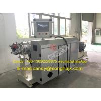 Best High Speed LDPE Water Purifying Pipe / Tube / Hose Production Line wholesale