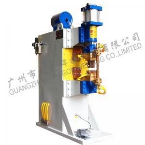 Best DN Series Pneumatic AC Spot & Projection Welding Machine wholesale