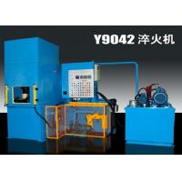 Best PLC Gears / Rings Induction Hardening Machines, Automatic Arbor Withdrawal and Workpiece Transfer wholesale
