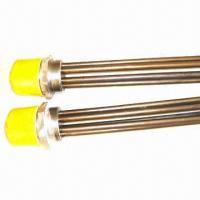 Best Flange Immersion Heater, Customized Designs, Sizes, Wattages and Materials are Accepted wholesale