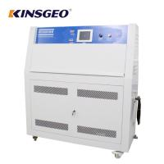 Best OEM Environmental Test Chambers / Lamp Fabric UV Accelerated Weathering Testing Machine wholesale