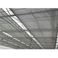 China Shouguan Brand Greenhouse Shading Systems Large Size Shading Net Highly Durable on sale