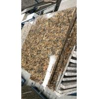 Cheap Residential Unique Granite Stone Slabs , Granite Countertop Slabs for sale