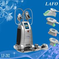 Best 2015 HOTTEST!!! Professional Cryolipolysis Cool Tech Fat Freezing Machine wholesale