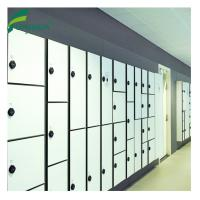 China customized size changing room door coin locker easy assembly locker on sale