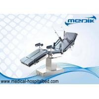 China Multi Function Electric Gynecological Operating Room Table For Puerpera on sale