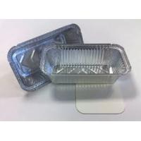 Best Kitchen Recycling Durable Aluminum Foil Containers In Microwave Oven wholesale