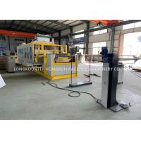 China CE Approved Fast Food Box Machine / Automatic PS Foam Box Forming Machine on sale