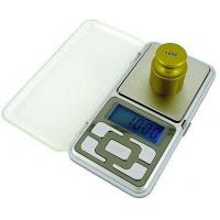 Buy cheap Portable Pocket Scale from wholesalers