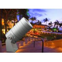 Best Outdoor Waterproof LED Garden Spotlight With High Power Cree LED DC12 - 24V AC120 - 240V wholesale