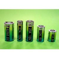China 23A.27A 12v Alkaline batteries on sale