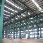 Best Prefabricated Steel Structure Workshop Warehouse Steel Structure Building wholesale