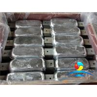 Best Marine Silver Anode  Zinc Anode Wear Resistant Outfitting Equipment Aluminum wholesale