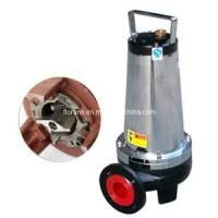 China Sewage Pump (WQ10-7-0.75C and etc) on sale