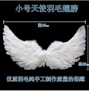 Cheap Halloween Costume Angel wings,cosplay Angel wings for sale