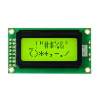 Monochrome Transmissive LCD Display Module For Industrial Control Equipment