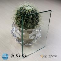 China High quality 4mm clear float glass factory on sale