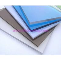 Best High Transparency Solid Polycarbonate Sheets wholesale