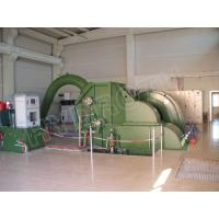 China Pelton Water Turbine / Pelton Hydro Turbine for Hydropower Station with Water Heads 80 - 800m wholesale