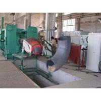 """Best Low Noise Elbow Hot Forming Machine Processing Size 20""""-56"""" With Induction Heating wholesale"""