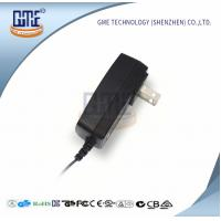 Humidifier Switch AC DC Power Adapter US Plug CEC Level VI with UL Certificated