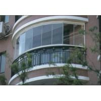 Best 2.0mm, 3.0mm thickness folding frameless folding window no color fading, no aging wholesale