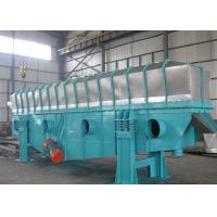Best High Thermal Efficiency Colorful Carrier Fluid Bed Dryer , Fludized Bed Dryer  wholesale