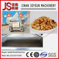 Best Autoatic Snack Food Flavoring Machine Stainless Steel Adjustable 380v wholesale