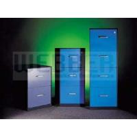 Best Metal Vertical Filing Cabinet with Drawers (Slimo-E with super slim design) wholesale
