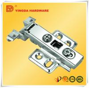 China Aluminum doors hinge/cabinet door concealed hinges on sale