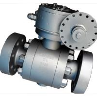 Best Side Entry 3 Pieces Ball Valves wholesale