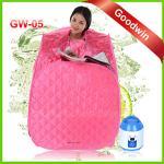 Best portable steam saunaGW-05 wholesale