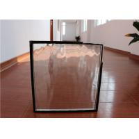 Best Prima Safety Clear Insulated Glass Filled With Air  / Soundproof Double Glazed Units wholesale