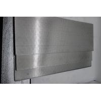 China Chemical Free Flexible Graphite Sheet Pure Graphite Foil Sheet Long Life on sale