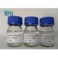 DMOT 51792-34-8 Electronic Grade Chemicals 3 4-Dimethoxythiophene