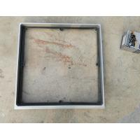 Best Aluminum Manhole Cover with EPDM Seal wholesale