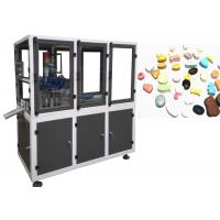 Best Dustproof Single Punch Tablet Making Machine Oil Proof Sealing System ≤100mm Filling wholesale