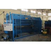 China High accuracy Large 4000mm / 400 Ton Press Brake Machine WIth ISO on sale