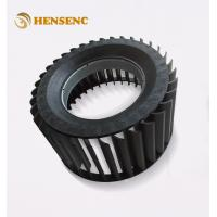 Best Custom Made Plastic Injection Molding Products / Black Plastic Mold Components wholesale