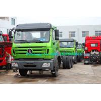 Best Germany North Benz Prime Cargo Movers, 420hp 6x6 Prime Mover Vehicle wholesale