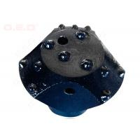 China High Performance R51/110ESS Self Drilling Rock Anchor Drill Bit For Fore Poling on sale