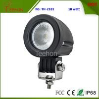 Best 10W Genuine CREE off Road LED Driving Light in Optional Pen Light Beam or Flood Beam wholesale