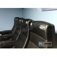 Best 10 - 200 Seats 4D Cinema Equipment Seamless Compatibility With Hollywood Movies wholesale