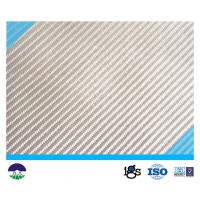 Best White Multifilament Woven Geotextile 200kN wholesale