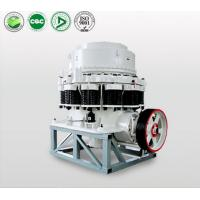 Best China product spring cone crusher machinery,granit cone crusher for sale wholesale