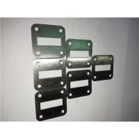 Continuous Automotive Stamping Dies Roof Panel Clip Sheet Metal Fabrication