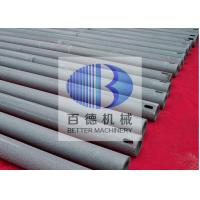 Best Siliconized Silicon Carbide Rollers / Sisic Ceramic Rollers ISO 9001 Approved wholesale