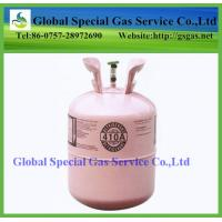 Mixed Refrigerant R410A